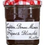 bonne maman figues blanches 150x150 ★ Recette de fête ★ Crème de champignons au tapioca et toast de foie gras