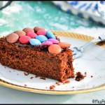 gateau moelleux chocolat 2C