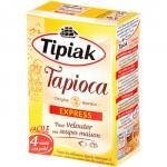 tapioca express tipiak 150x150 ★ Recette de fête ★ Crème de champignons au tapioca et toast de foie gras