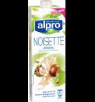 lait noisette alpro Tarte aux pommes et au sirop dérable
