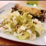 salade endives pignons pesto 1C