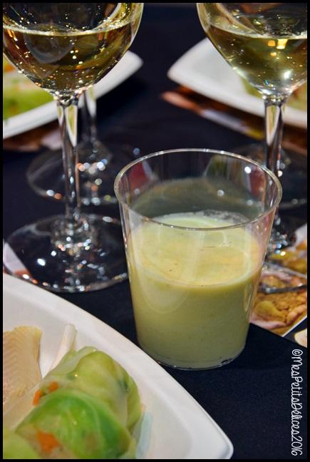 Egast 2016 12C Jai testé : les cours de cuisine au salon Egast