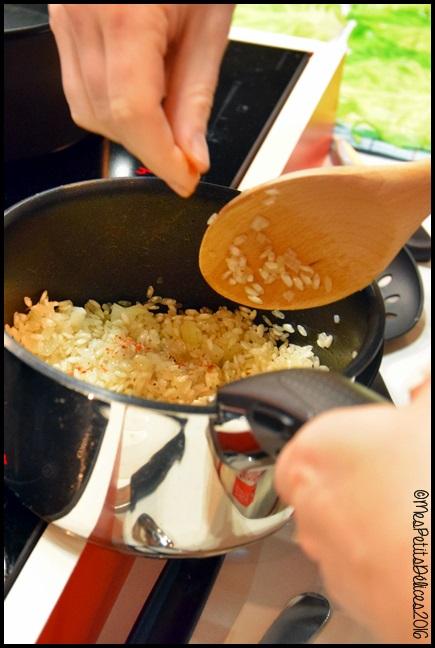 Egast 2016 2C Jai testé : les cours de cuisine au salon Egast