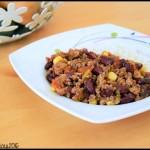 chili con carne 2C