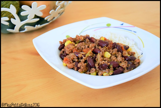 chili con carne 2C Chili Con Carne