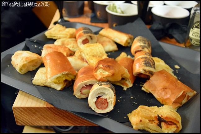 garçons parisiens 2C Les Garçons Parisiens : le nouveau concept de street food à Strasbourg