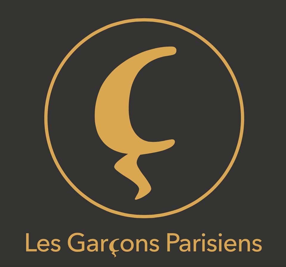 garçons parisiens logo Les Garçons Parisiens : le nouveau concept de street food à Strasbourg