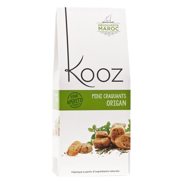 kooz origan Poulet au curry et lait de coco