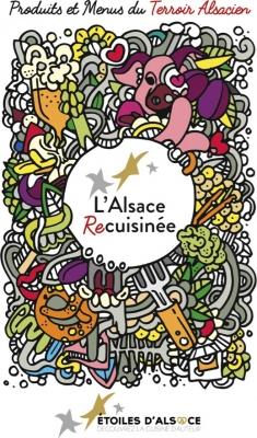 ar cp alsace recuisinee 010616 LAlsace Recuisinée : le nouveau concept des Etoiles dAlsace