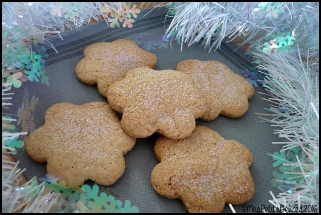 bredeles petits biscuits à la cannelle 1C Petits gâteaux à la cannelle