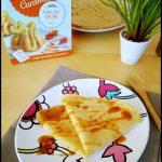 crêpes caramel Gruau d'Or Degustabox C