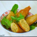 samoussas choucroute au curry 2C
