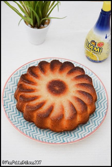 Lemon Cake 1C Lemon Cake super fondant