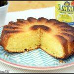 Lemon cake 2C