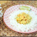 curry de crevettes 2C