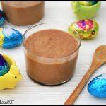 mousse au chocolat praliné 2C