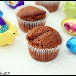 muffins au chocolat au lait 1C