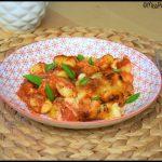gratin gnocchis tomate 1C