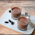 crème soja chocolat tonka 3C