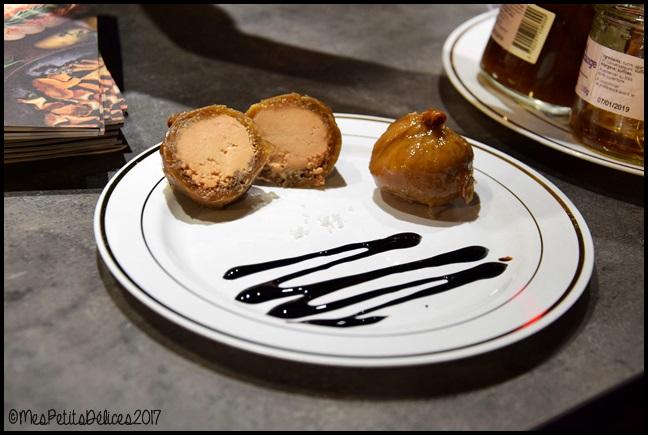 foiegrasluciendoriath 2C Découverte : Les Foie Gras de la Maison Lucien Doriath