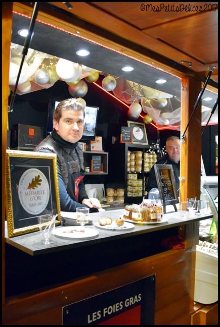 foiegrasluciendoriath 3C Découverte : Les Foie Gras de la Maison Lucien Doriath