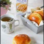 pains au lait d'avoine 4C