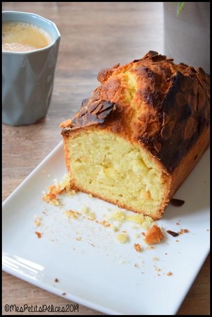 cake aux amandes 2C Cake aux amandes