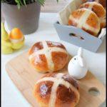 hot cross buns 2C