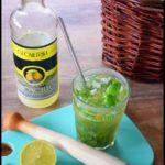 mojito limoncello basilic 1C