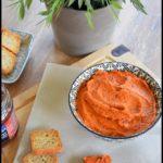 tartinade tomates séchées 2C