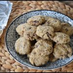 cookies flocons avoine chocolat 2C