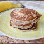 pancakes ss à la banane 5C