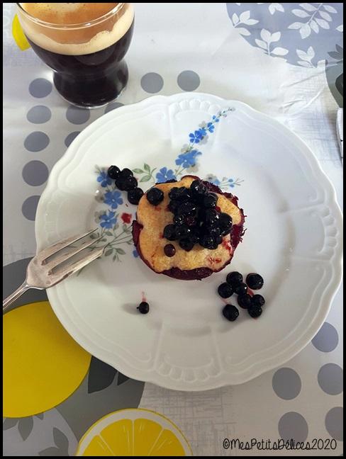 dessert sans sucreC #defisanssucre2020 : Guide de survie en milieu hostile