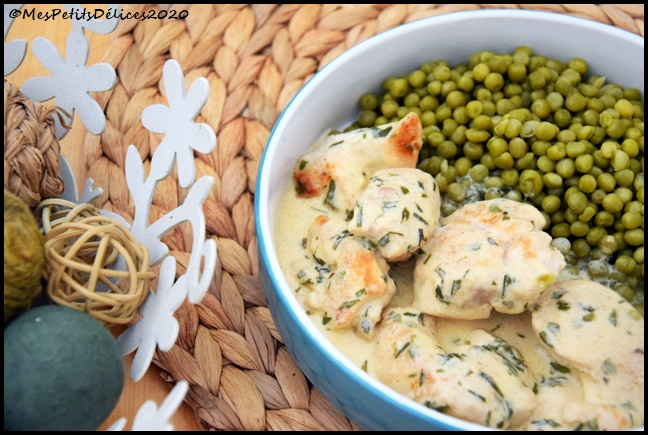 poulet à lestragon 4C Poulet à lestragon