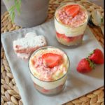 tiramisu fraise rhubarbe biscuits roses 1C
