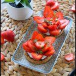 tartelettes fraises ssa ig bas 2C