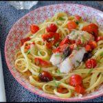 cabillaud tomates basilic 3C
