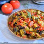 aubergines à l'indienne 2C