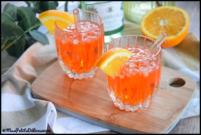 lambrusco spritz 2C Lambrusco Spritz