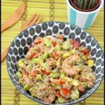 salade quinoa crevettes 1C
