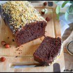 cake choco noisette 4C