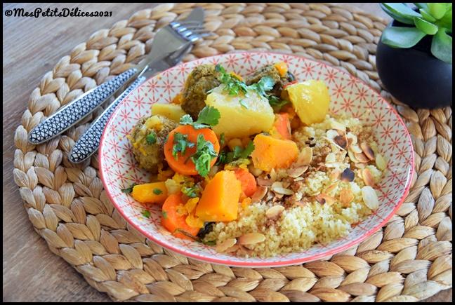 tajine aux légumes dhiver 1C Tajine aux légumes dhiver