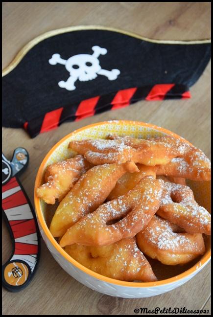 beignets carnaval 6C Beignets de Carnaval