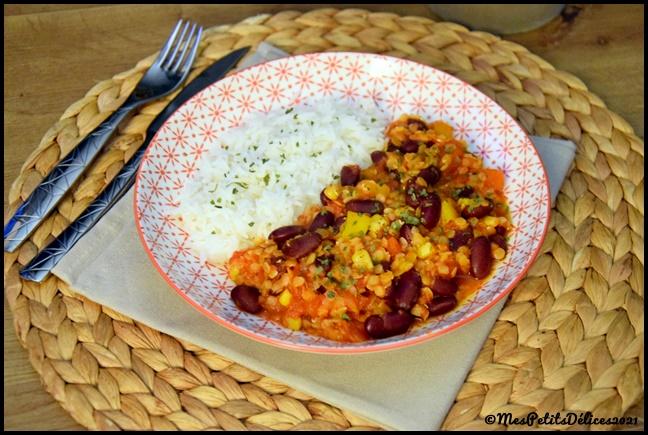 chili sin carne 3C Chili Sin Carne