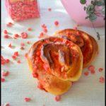 escargots pralines roses 1C