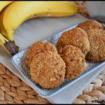 cookies banane coco amande 5C